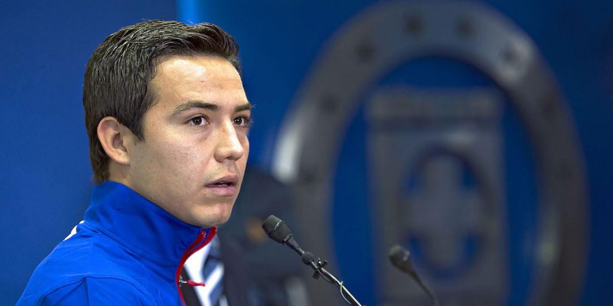 'Cubo' Torres regresa a la MLS