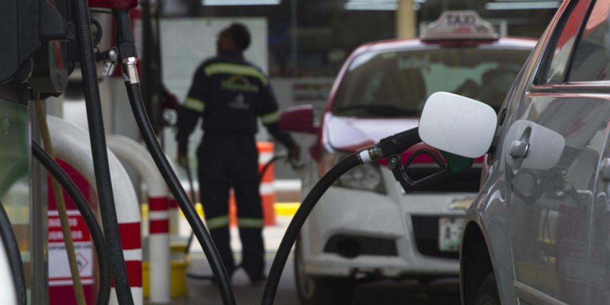 Gasolinazo es desproporcionado y afecta el bolsillo de los consumidores: Coparmex