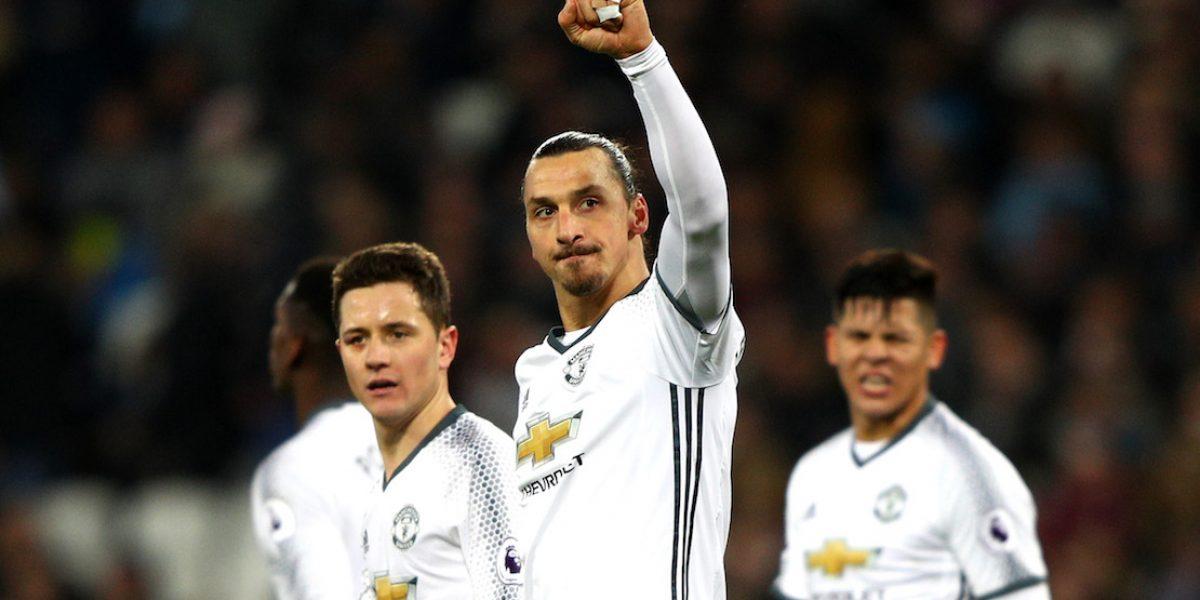 Manchester United suma su séptima victoria consecutiva