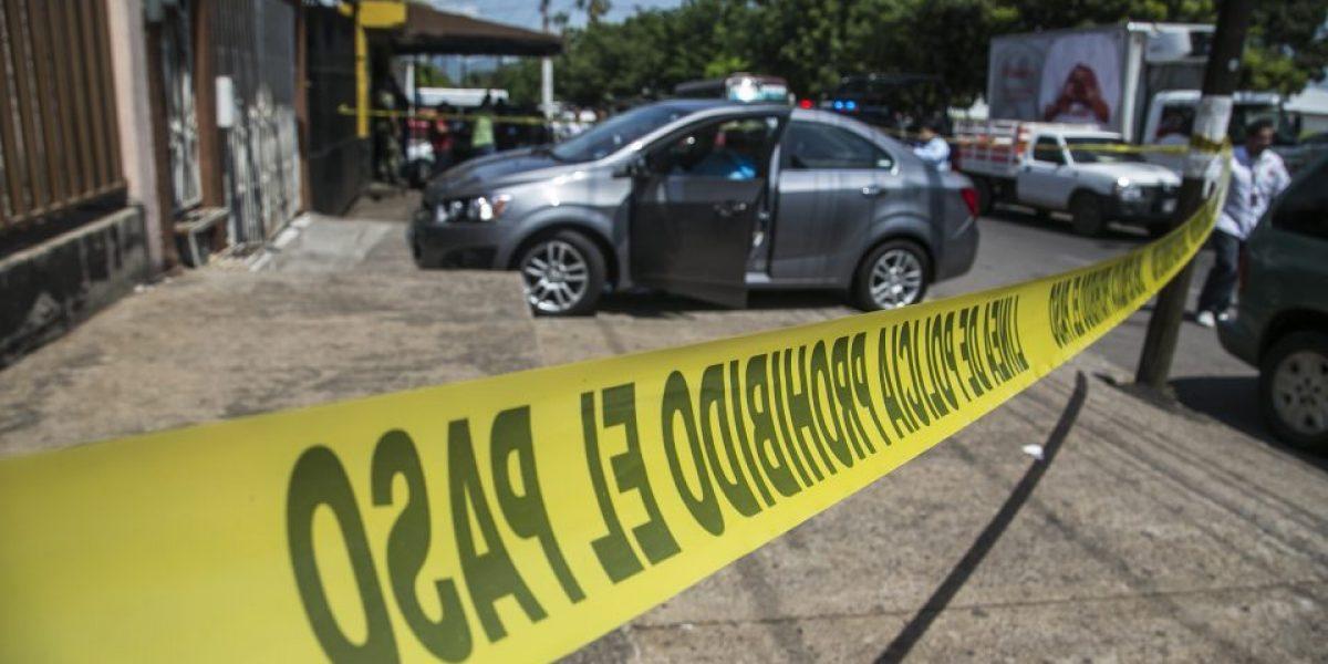 Inicia año con 11 asesinatos en Guerrero y Michoacán