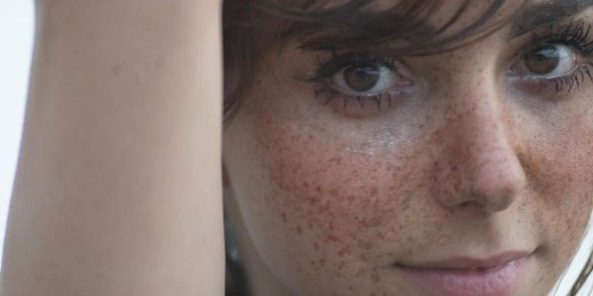 El topless de Natalia Téllez que echó a volar la imaginación de sus fans