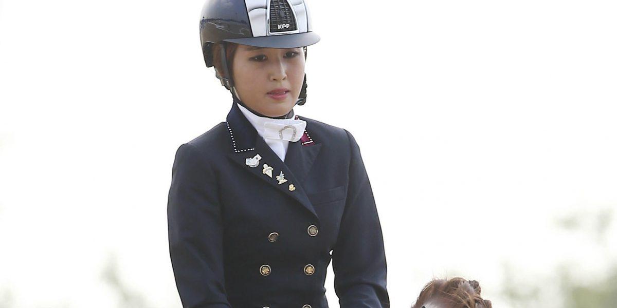 Detienen a hija de amiga incómoda de la presidenta de Corea del Sur