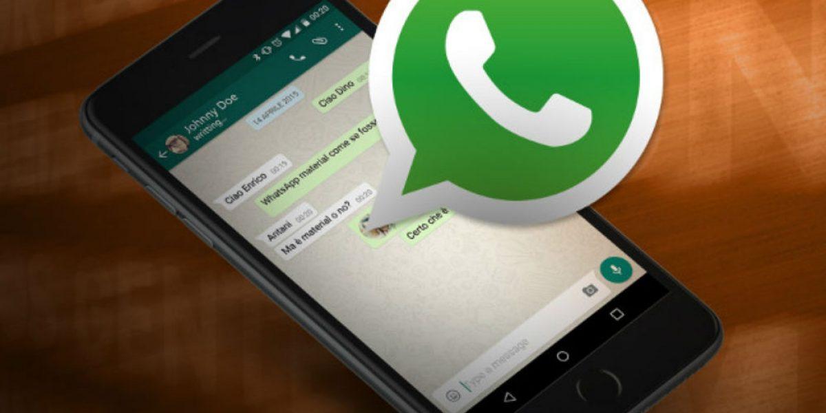 Smartphones ya no podrán usar WhatsApp en 2017