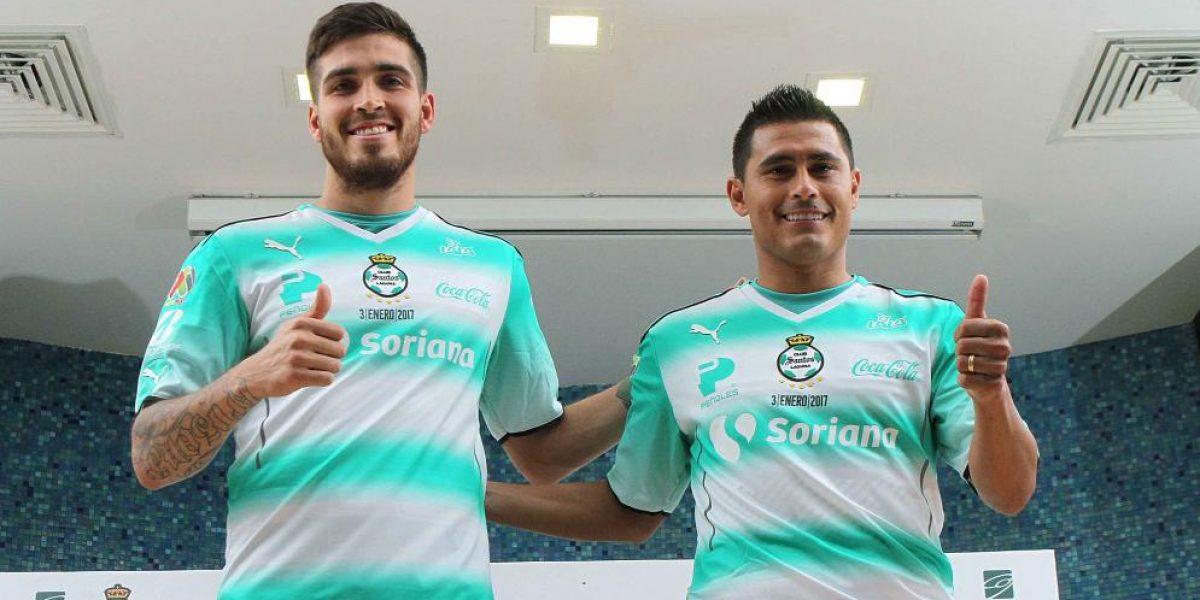 Osvaldo Martínez revela molestia por la forma en que salió del América