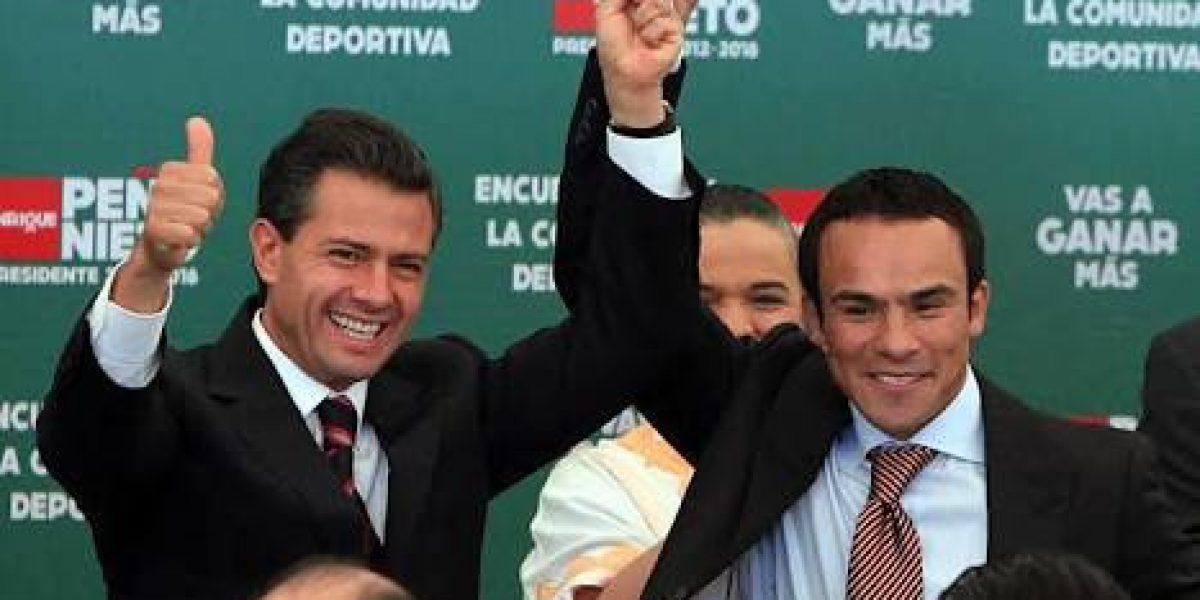 """Critican duramente a 'Dinamita' Márquez por comentario contra el """"gasolinazo"""""""