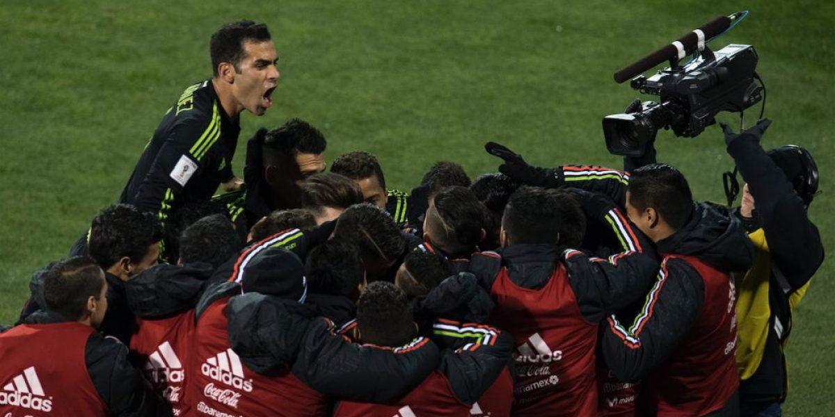 Rafa Márquez trabaja para crear Asociación de Futbolistas ¡El Káiser alza la voz!