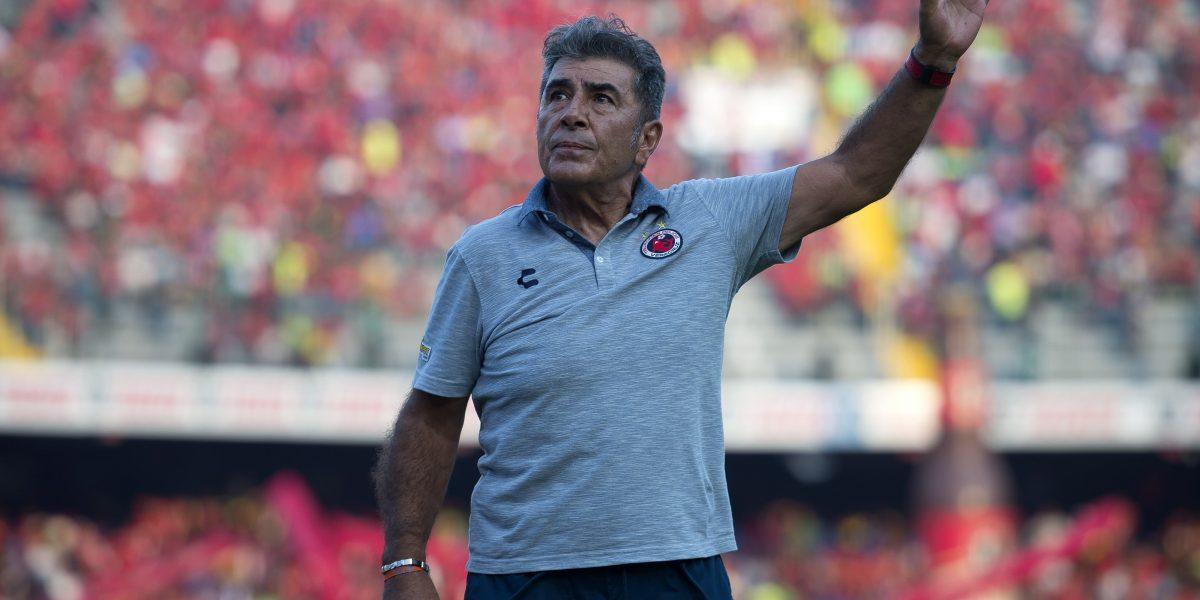 """Veracruz pagará a futbolistas al estilo """"Club de Cuervos"""""""
