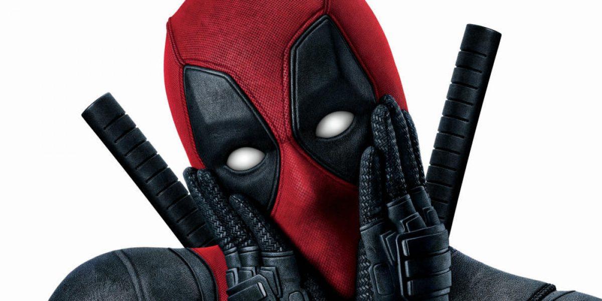 """""""Deadpool"""", la cinta más pirateada de 2016"""