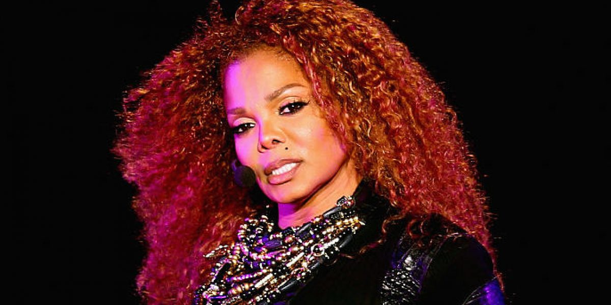 Janet Jackson se convierte en madre a los 50 años