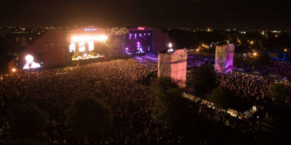 Festivales listos para poner a NL en la mira de México