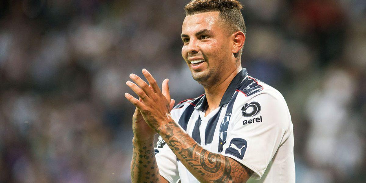 Edwin Cardona aceptó interés del Palmeiras