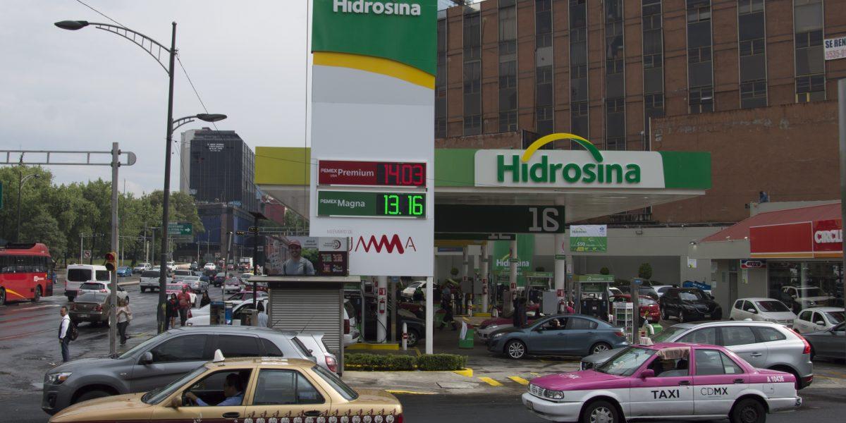 Estas son las marcas de gasolineras que entrarán a México en 2017