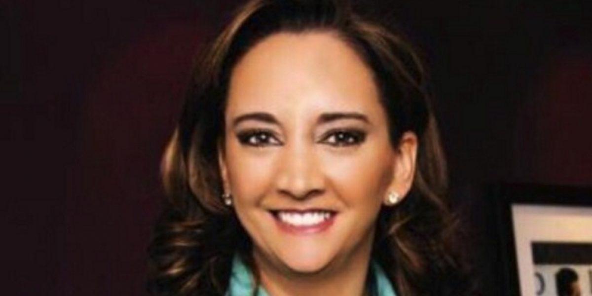 Destino de la excanciller Claudia Ruiz Massieu es incierto