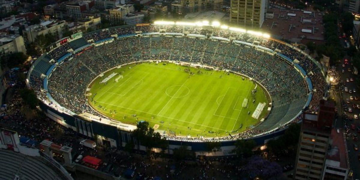 Cruz Azul ya tendría la maqueta para su nuevo estadio