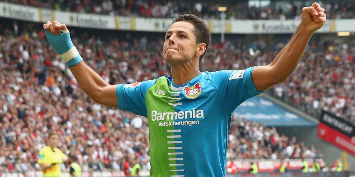 Bayer Leverkusen vendería a