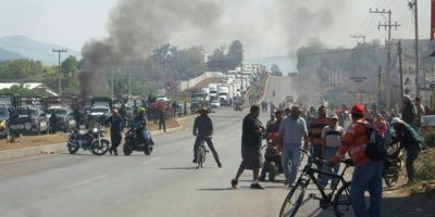 Confirma PGJEH 2 muertos por enfrentamiento en Ixmiquilpan