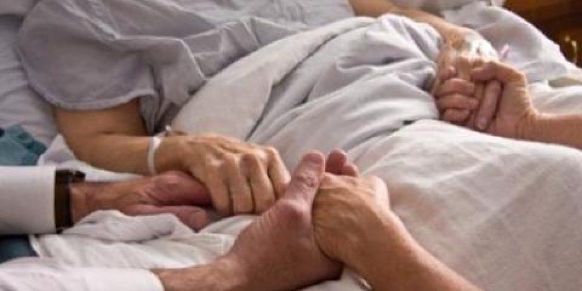 Aprueban derecho a la eutanasia en Constitución de la CDMX