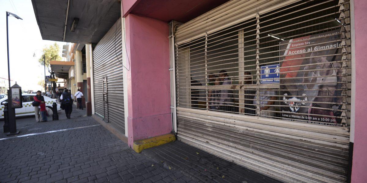 Aumenta a 430 detenidos por actos vandálicos y saqueos en el Edomex
