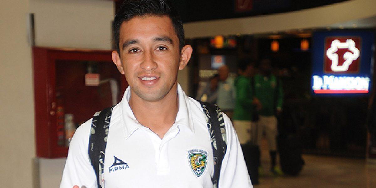 """El motivo por el que el """"Hobbit"""" Bermúdez regresó a Chiapas"""