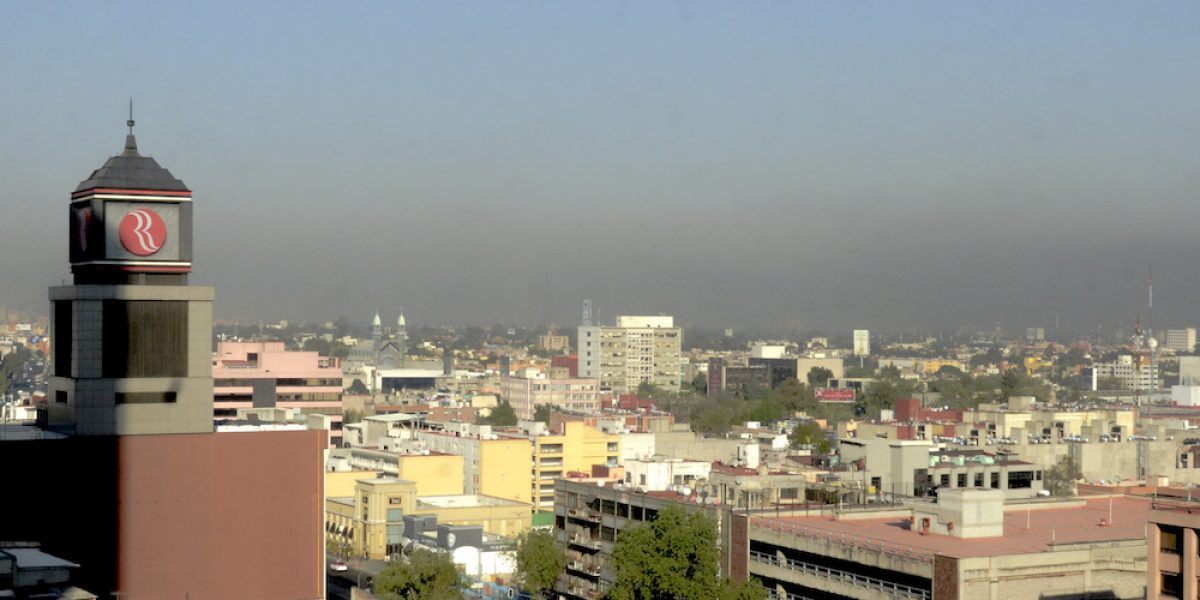 CAMe mantiene Contingencia Ambiental