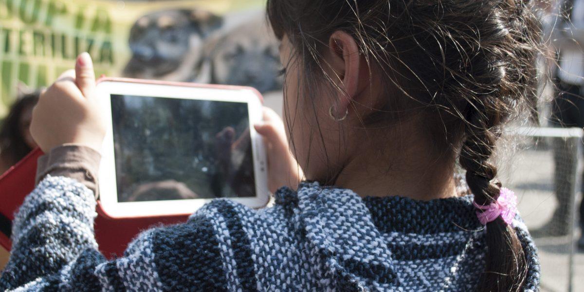 3 recomendaciones de Google para niños que estrenan dispositivos móviles