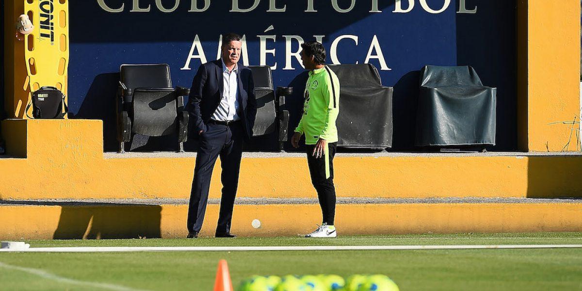 "Ricardo Peláez se ""lava las manos"" y afirma que Osvaldo Martínez y Sambueza pidieron su salida"