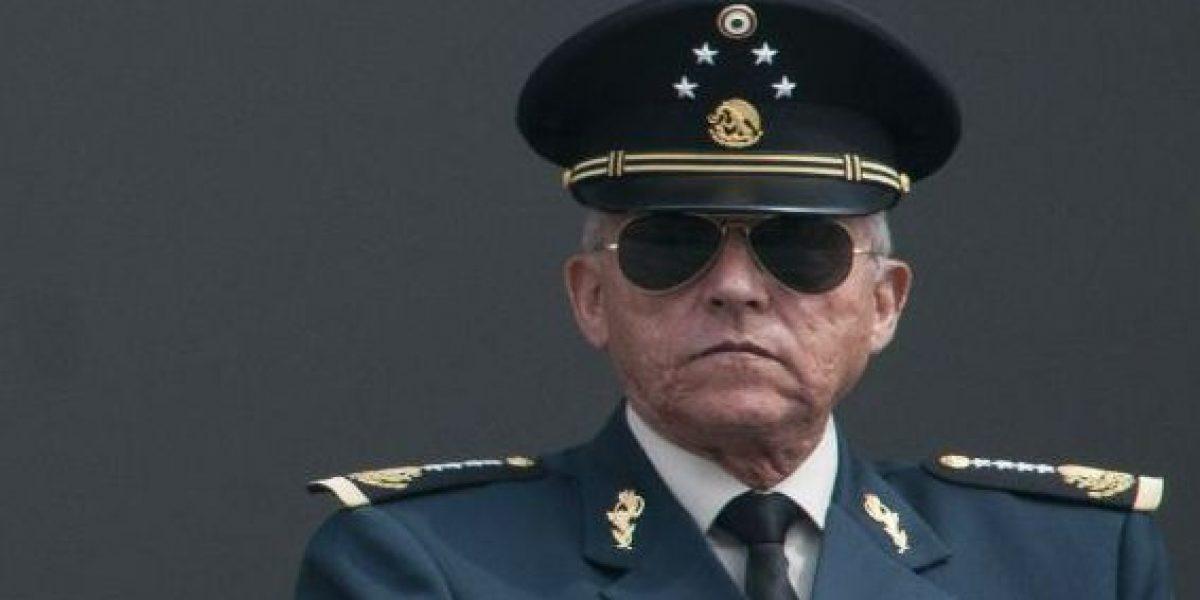 #Confidencial: Cienfuegos blinda a Fuerzas Armadas