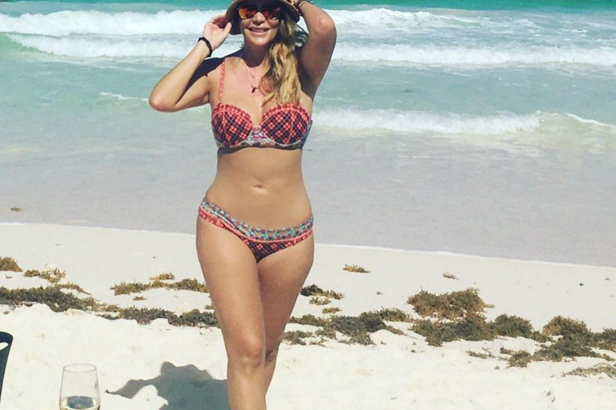 Aline Hernández. Imagen Por: Vía instagram.com/alinehndzponce/