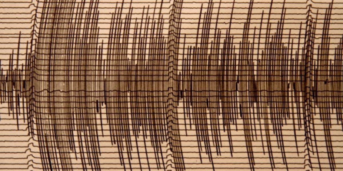 Reportan sismo en Chiapas; magnitud preliminar de 5.1 grados