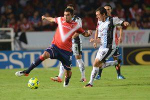 © MEXSPORT. Imagen Por: Inicia el Clausura 2017 con victoria del Veracruz sobre Querétaro. / Mexsport
