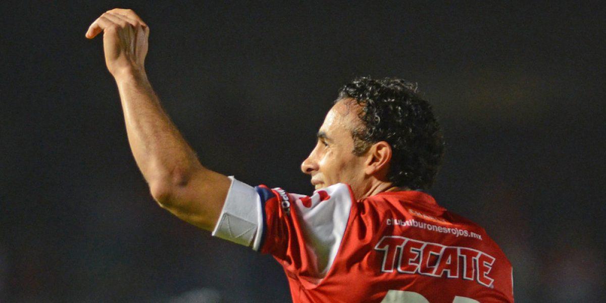 Inicia el Clausura 2017 con victoria del Veracruz sobre Querétaro