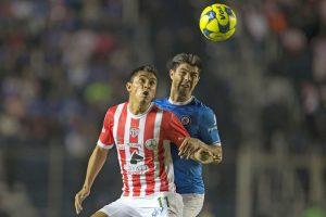 © MEXSPORT. Imagen Por: ¡Ilusiona Cruz Azul! La Máquina vence a Necaxa en su debut. / Mexsport