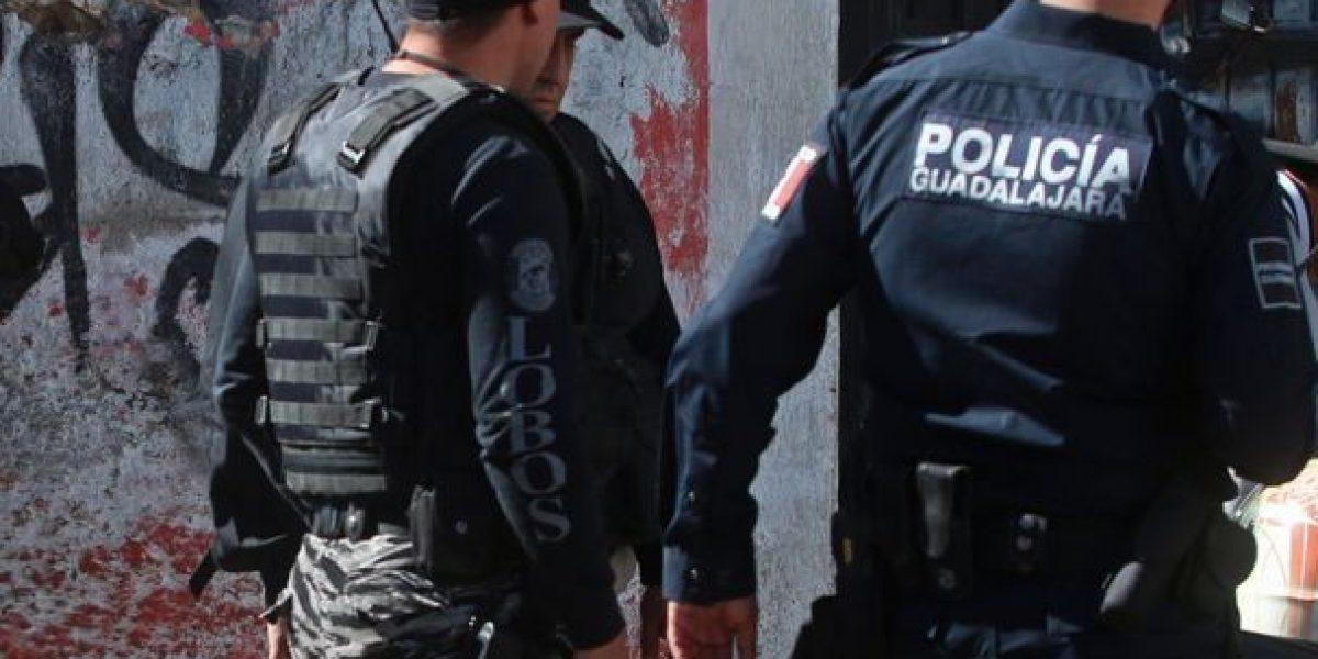 Lesionan a oficial de Consulado de EU en Jalisco