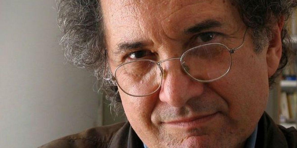 El legado del escritor argentino, Ricardo Piglia