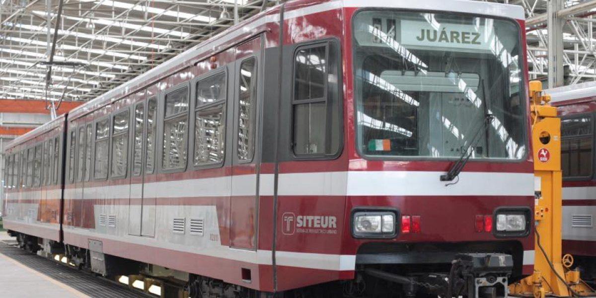 Conocerán en tiempo real servicio de Tren Ligero y Macrobús en Jalisco