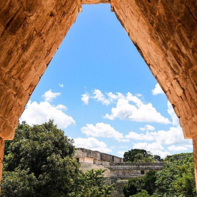 . Imagen Por: Foto | www.facebook.com/Yucatan.Turismo/