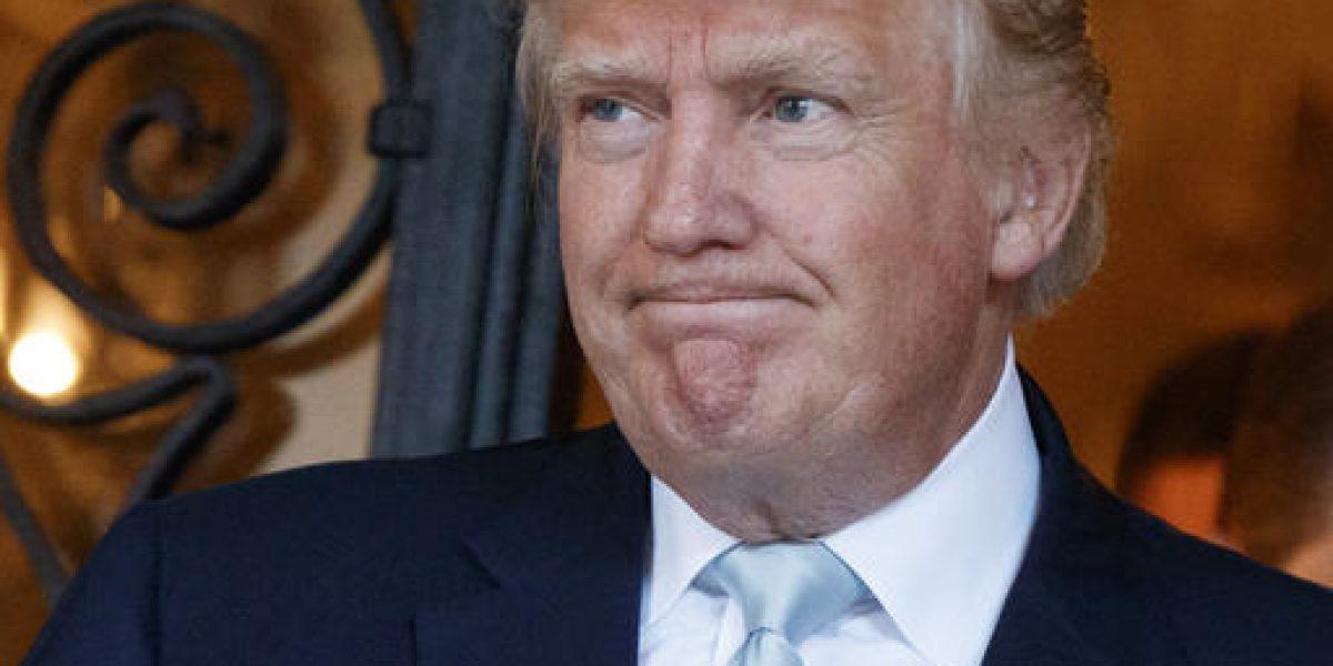 Trump acepta informe sobre hackeo ruso durante elecciones