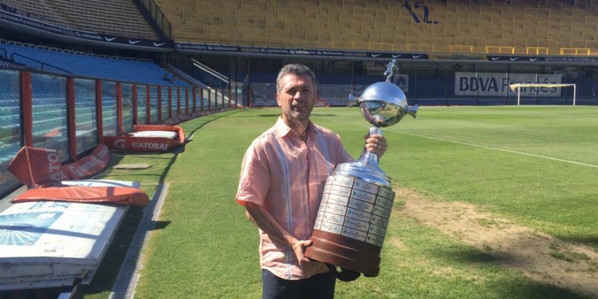 José Luis Higuera se burla de Pumas y aficionados le dan con todo