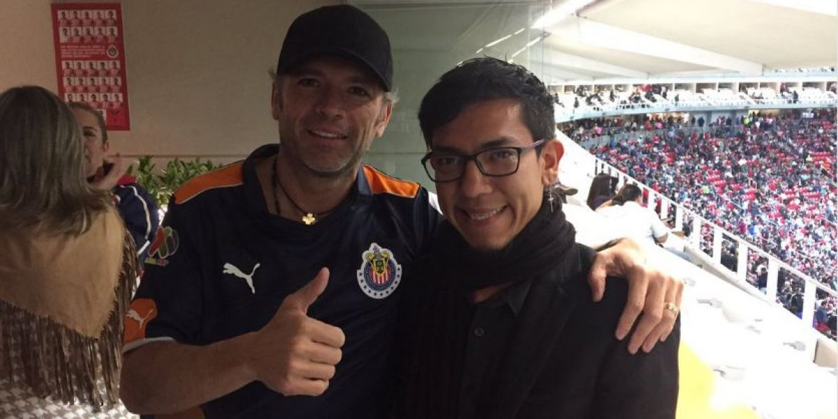 Chivas quiere fichar a jugador de Club de Cuervos