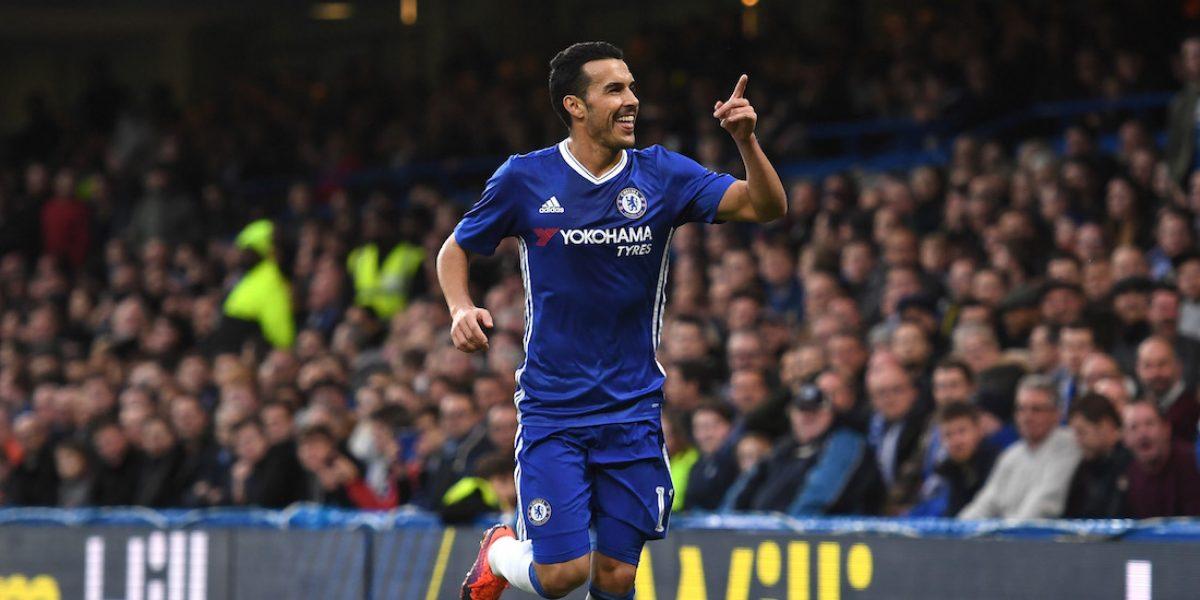 Chelsea avanza sin problemas en la FA Cup