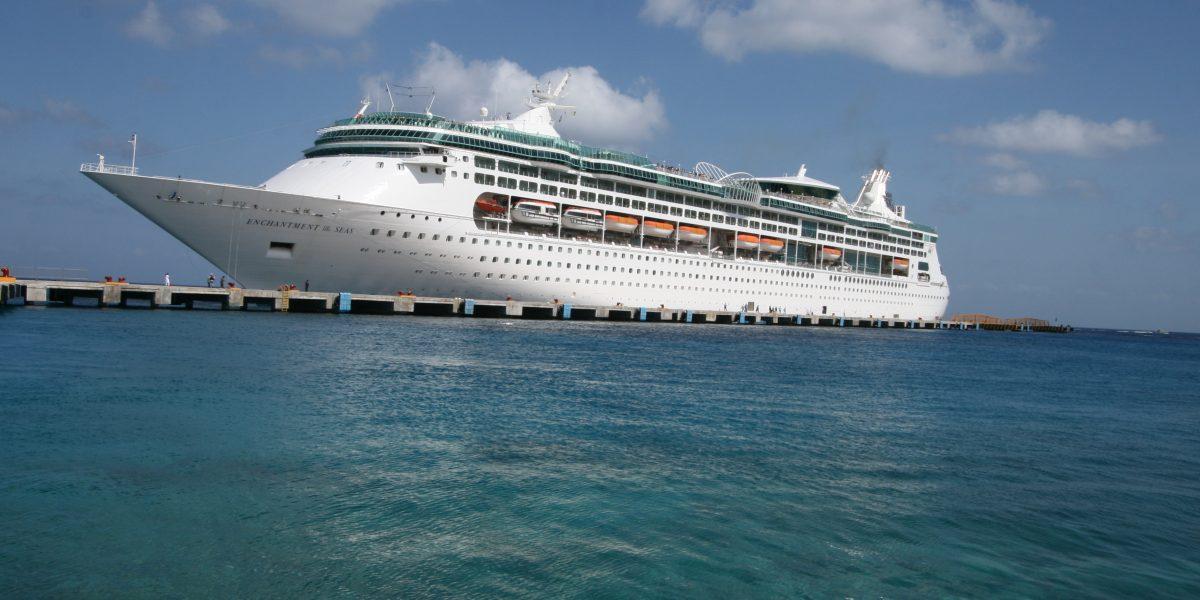 Muelles de Quintana Roo esperan llegada de más de 40 cruceros