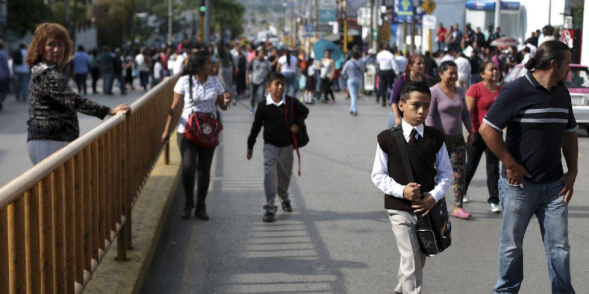 Vigilarán 18 mil policías regreso a clases en la CDMX