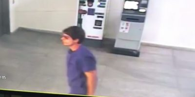 FBI ofrece recompensa para atrapar a agresor del oficial