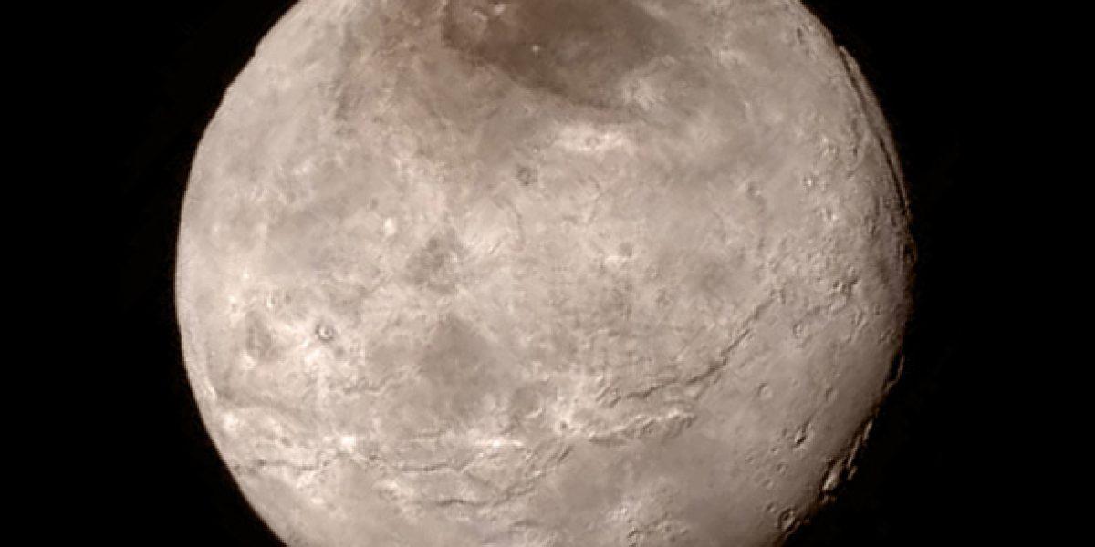 Surge nueva teoría de la formación de la Luna