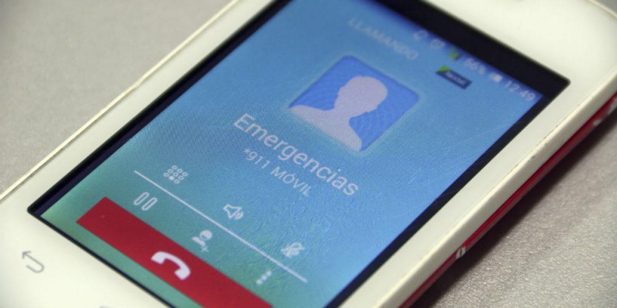 Número de emergencias 911 ya opera en la CDMX