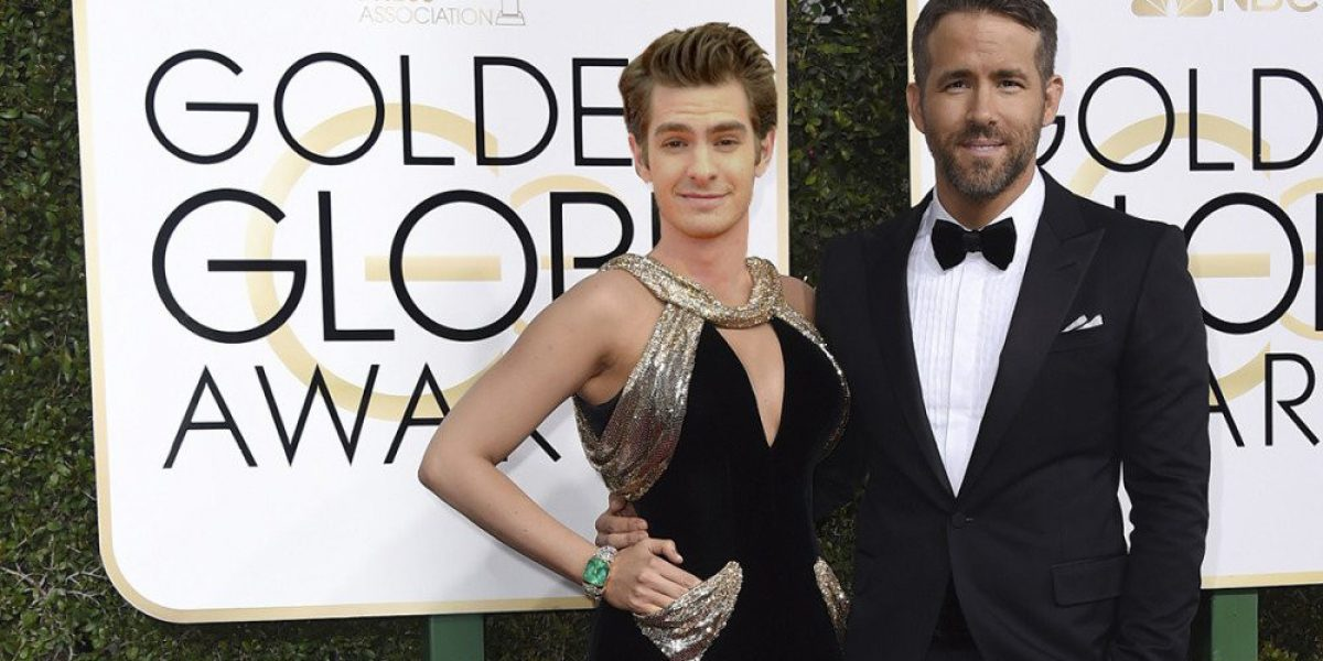 Los memes y momentos más divertidos de los Golden Globes 2017
