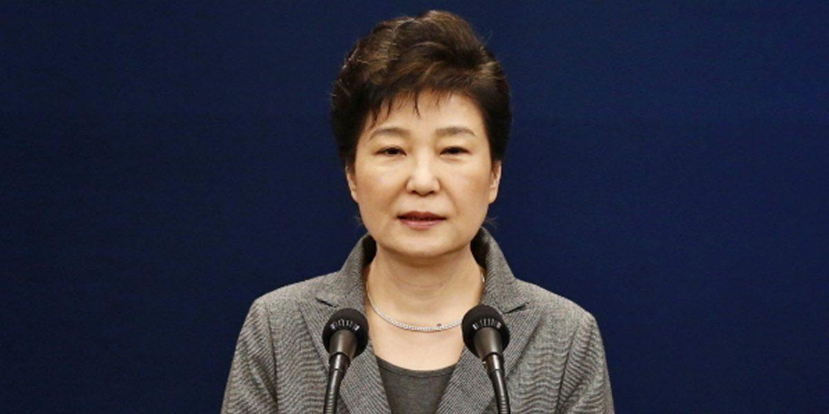 Corea del Sur: Comité pide más tiempo para investigar a presidenta