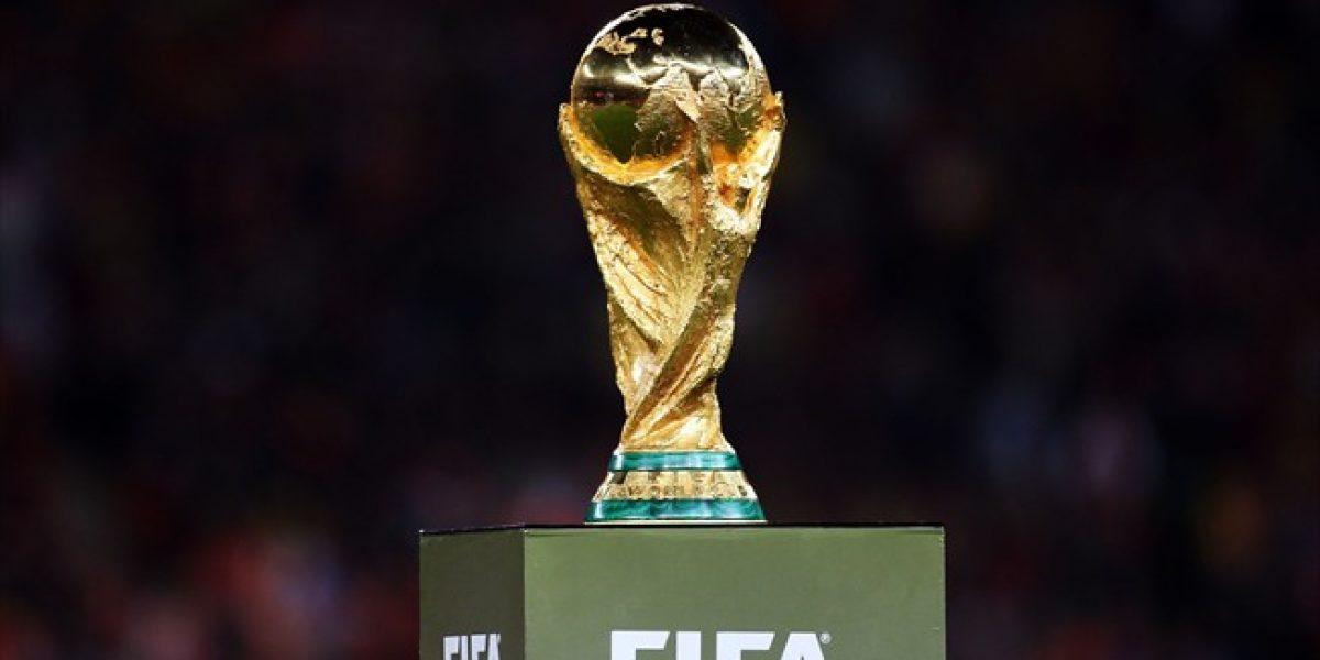 ¡Oficial! Mundial será de 48 equipos a partir de 2026