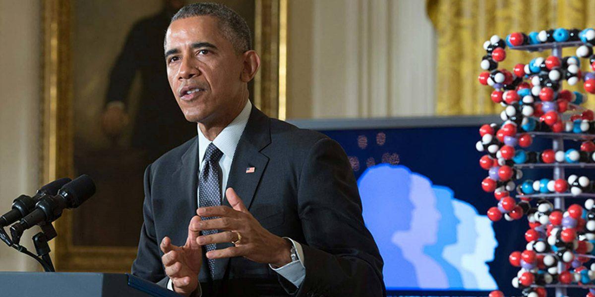 ¿Qué se espera en el último discurso presidencial de Barack Obama?