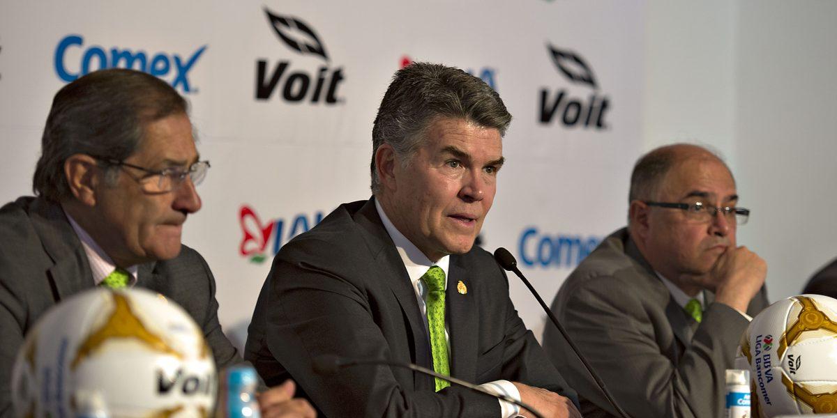 Comisión de Árbitros no se apresurará a elegir sustituto de Edgardo Codesal